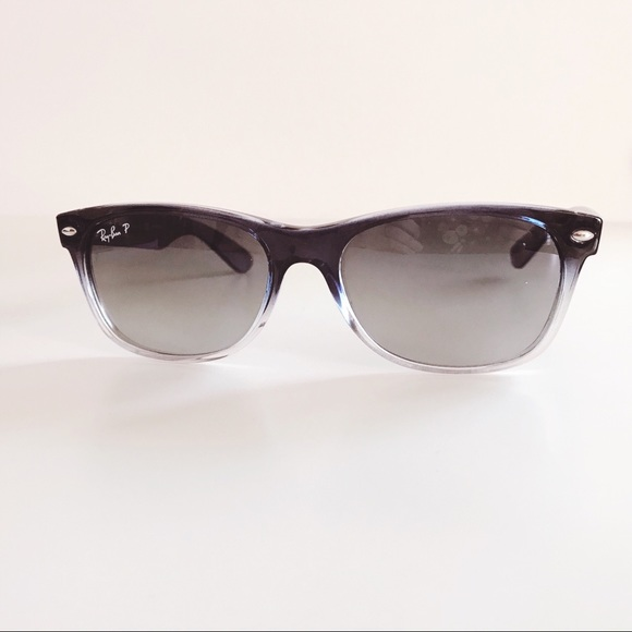 6ae845eb93 Ray-Ban RB2132 New Wayfarer Color Mix sunglasses. M 5ab56c462ae12f5d1ddeca7f